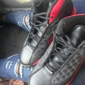 Shoes - Jordans
